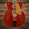 Gretsch G5422G-12 Electromatic Hollow Dbl-Cut 12-String w Gold Hw, Walnut Stain
