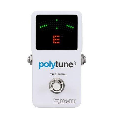 TC Electronic PolyTune 3