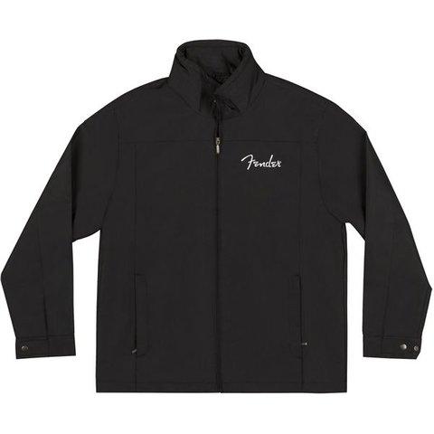Fender Jacket, Black, XXL