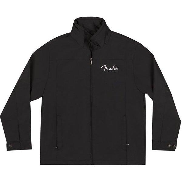Fender Fender Jacket, Black, XXL