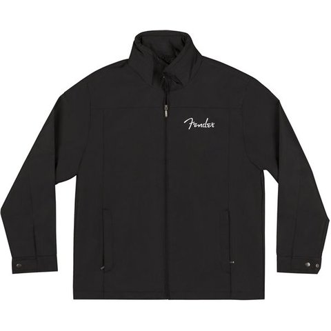 Fender Jacket, Black, XL