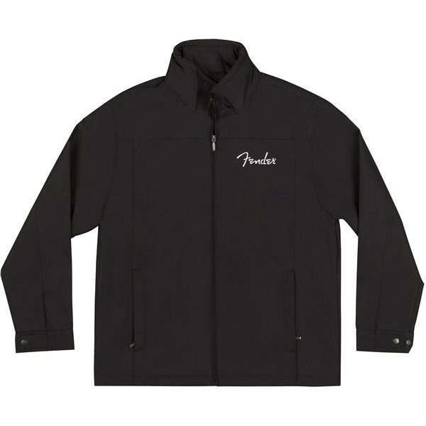 Fender Fender Jacket, Black, S