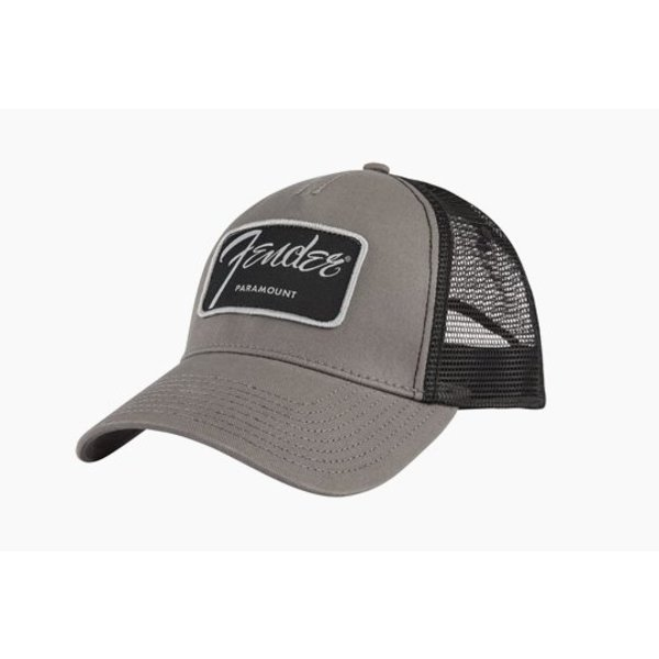 Fender Paramount Series Logo Hat, One Size Fits Most