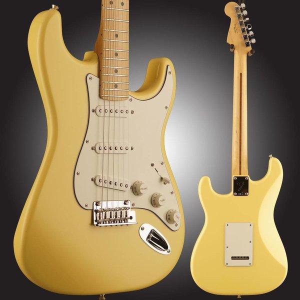Fender Fender Player Stratocaster® Maple Fingerboard Buttercream S/N: MX18014133
