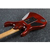 Ibanez AZ Premium 6str Electric Guitar w/Case - Deep Espresso Burst