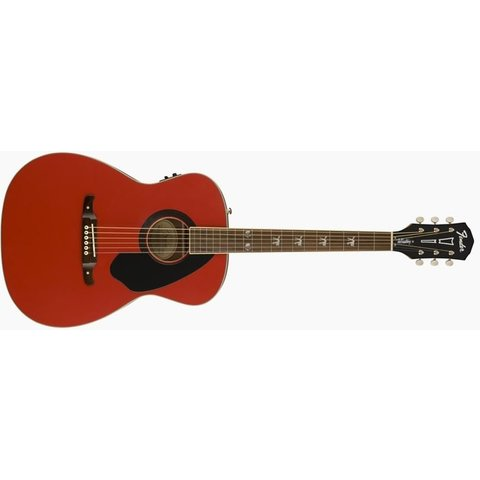 Tim Armstrong Hellcat Ruby Red