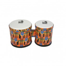 Toca NEW Toca Freestyle Bongos - Kente