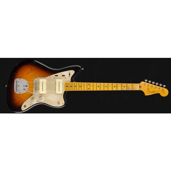 Fender Custom Shop 2018 50'S JAZZMASTER - F3SB