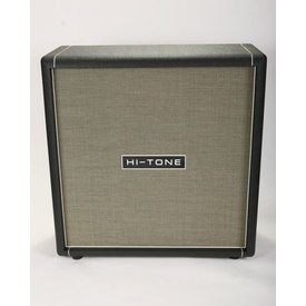 Hi-tone Hi-tone 4x12 Guitar Cabinet Closed Back