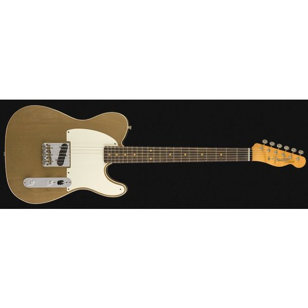 Fender Custom Shop 2018 59 ESQUIRE CUSTOM JRN - ASHG