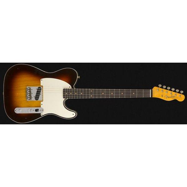 Fender Custom Shop 2018 59 ESQUIRE CUSTOM JRN - CH3SB