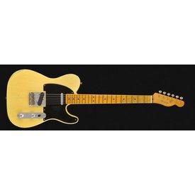 Fender Custom Shop 2018 51 NOCASTER REL - FNBL