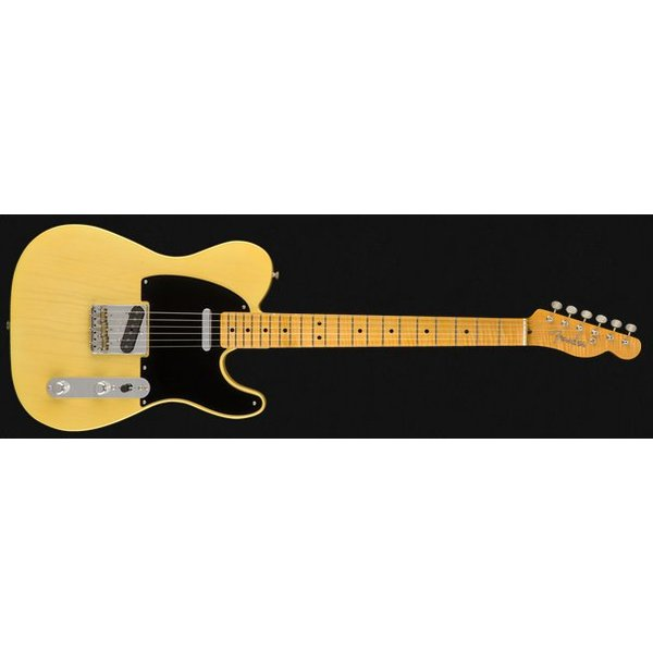 Fender Custom Shop 2018 51 NOCASTER LCC - FNBL