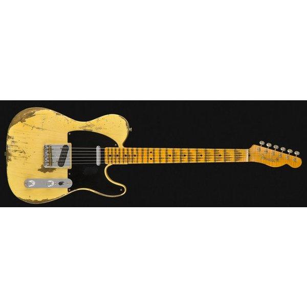 Fender Custom Shop 2018 51 NOCASTER HVYREL - FNBL