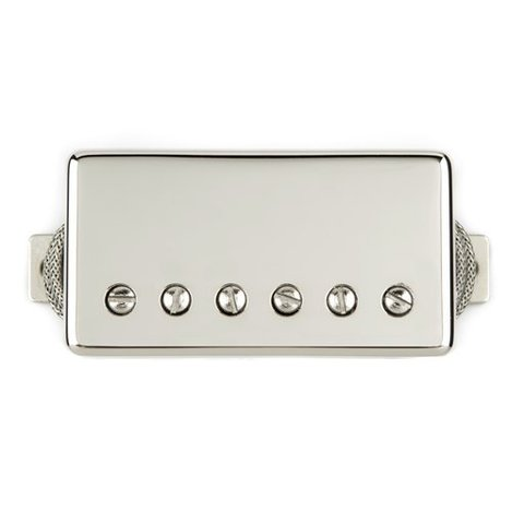 EVH Frankenstein Humbucker w/Chrome Cover LTD