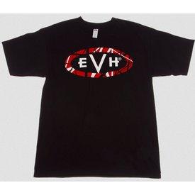 EVH EVH Logo T-Shirt, Black, L