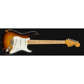 Fender Custom Shop 2018 68 STRAT REL - F3SB