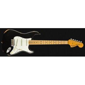 Fender Custom Shop 2018 68 STRAT REL - ABLK