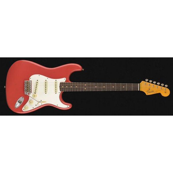 Fender Custom Shop 2018 64 STRAT RW JRN - SFAFRD