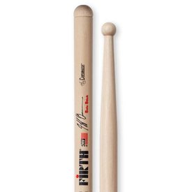 Vicfirth Vic Firth Signature Jeff Queen Solo Drum Sticks