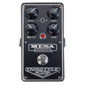 Mesa/Boogie Mesa Boogie Throttle Box Distortion