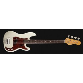 Fender Custom Shop Sean Hurley Signature 1961 Precision Bass, Rosewood Fingerboard, Olympic White