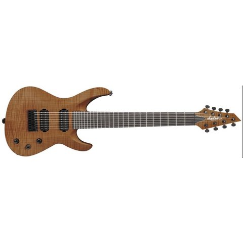 USA Select B8, Ebony Fingerboard, Walnut Stain