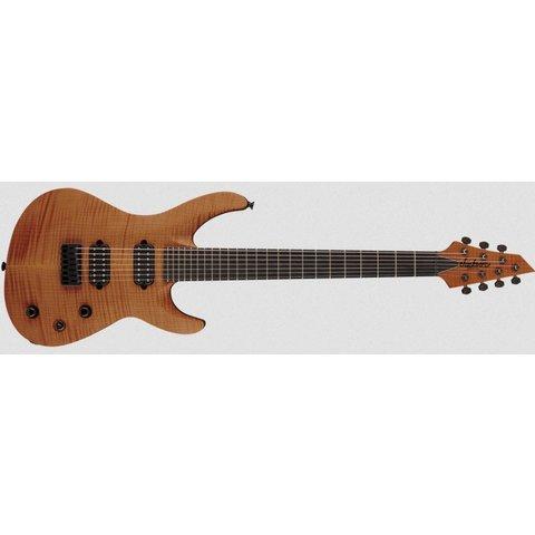USA Select B7, Ebony Fingerboard, Walnut Stain