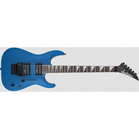 JS Series Dinky Arch Top JS32, Rosewood Fingerboard, Bright Blue