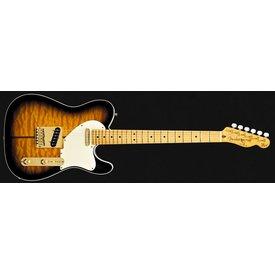 Fender Custom Shop Copy of Merle Haggard Signature Telecaster, Maple Fingerboard, 2-Color Sunburst
