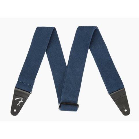 Fender Supersoft Strap 2'', Blue