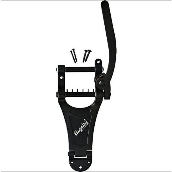 Bigsby Bigsby B700 Vibrato Kit, Black