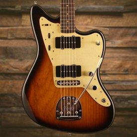 Fender 60th Anniversary '58 Jazzmaster, Rosewood Fingerboard, 2-Color Sunburst