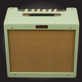 Fender Fender Blues Jr Surf P12Q 120V FSR2018