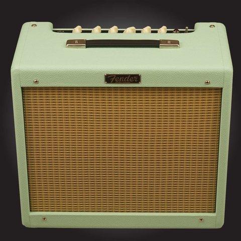 Fender Blues Junior Surf P12Q 120V FSR2018