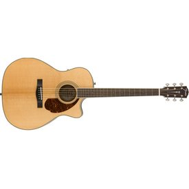Fender PM-4CE Auditorium Limited, Natural