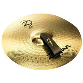 Zildjian Zildjian PLZ18B1 18'' Planet Z Band Single