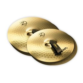 Zildjian Zildjian PLZ14BPR 14'' Planet Z Band Pair