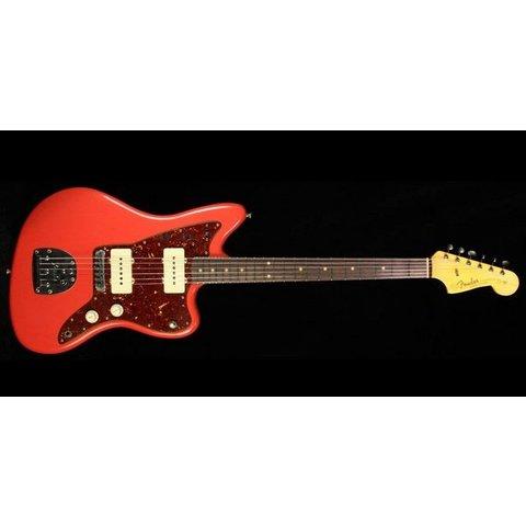 1959 Journeyman Relic Jazzmaster, Rosewood Fingerboard, Aged Fiesta Red