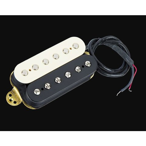EVH Wolfgang Bridge Pickup, Black and White