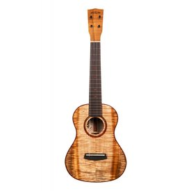 Kala Kala KOA-T-POI Gloss/All Solid Koa  Tenor Ukulele