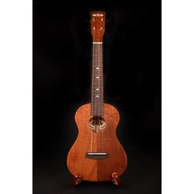 Kala Kala 1MHG-T Satin Doghair/All Solid Mahogany Tenor Ukulele