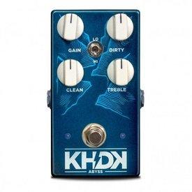 KHDK KHDK Abyss Bass Overdrive