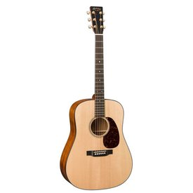 Martin Martin DST Lefty Special Edition Series w/ Gig Bag