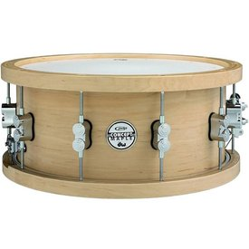 PDP PDP Thick Snare Wood Hoop, 6.5'' X 14'' Maple