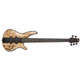 Ibanez Ibanez SR Premium 5str Electric Bass - Natural