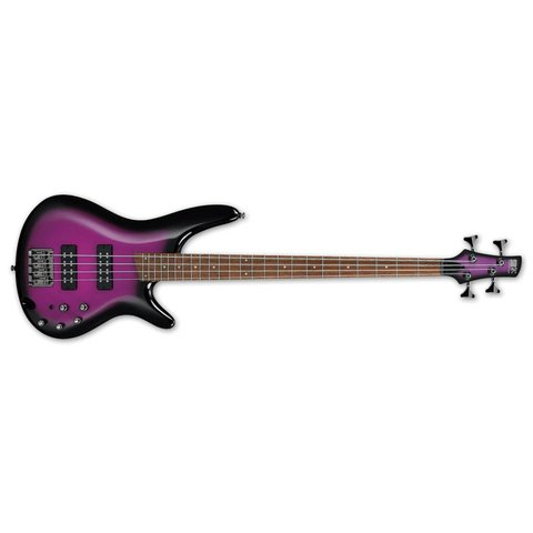 Ibanez SR Standard 4str Electric Bass - Metallic Purple Sunburst