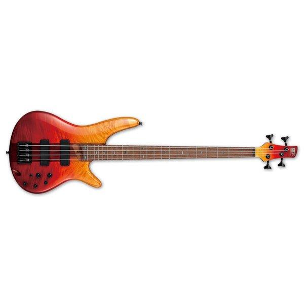 Ibanez Ibanez SR Standard 4str Electric Bass - Autumn Leaf Gradation