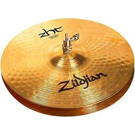 """Zildjian Used 14"""" ZHT HI HAT PAIR"""