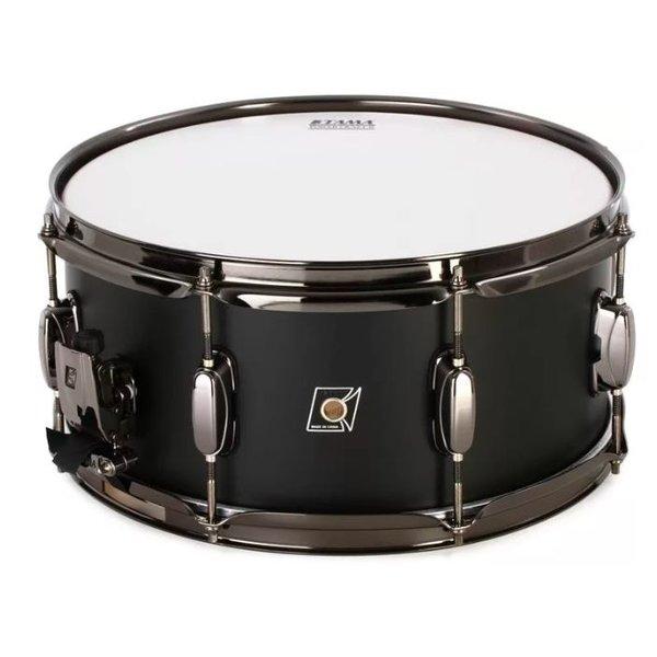 TAMA Tama Limited Edition Artwood Maple Snare Drum - 6.5''x14, ''Matte Black